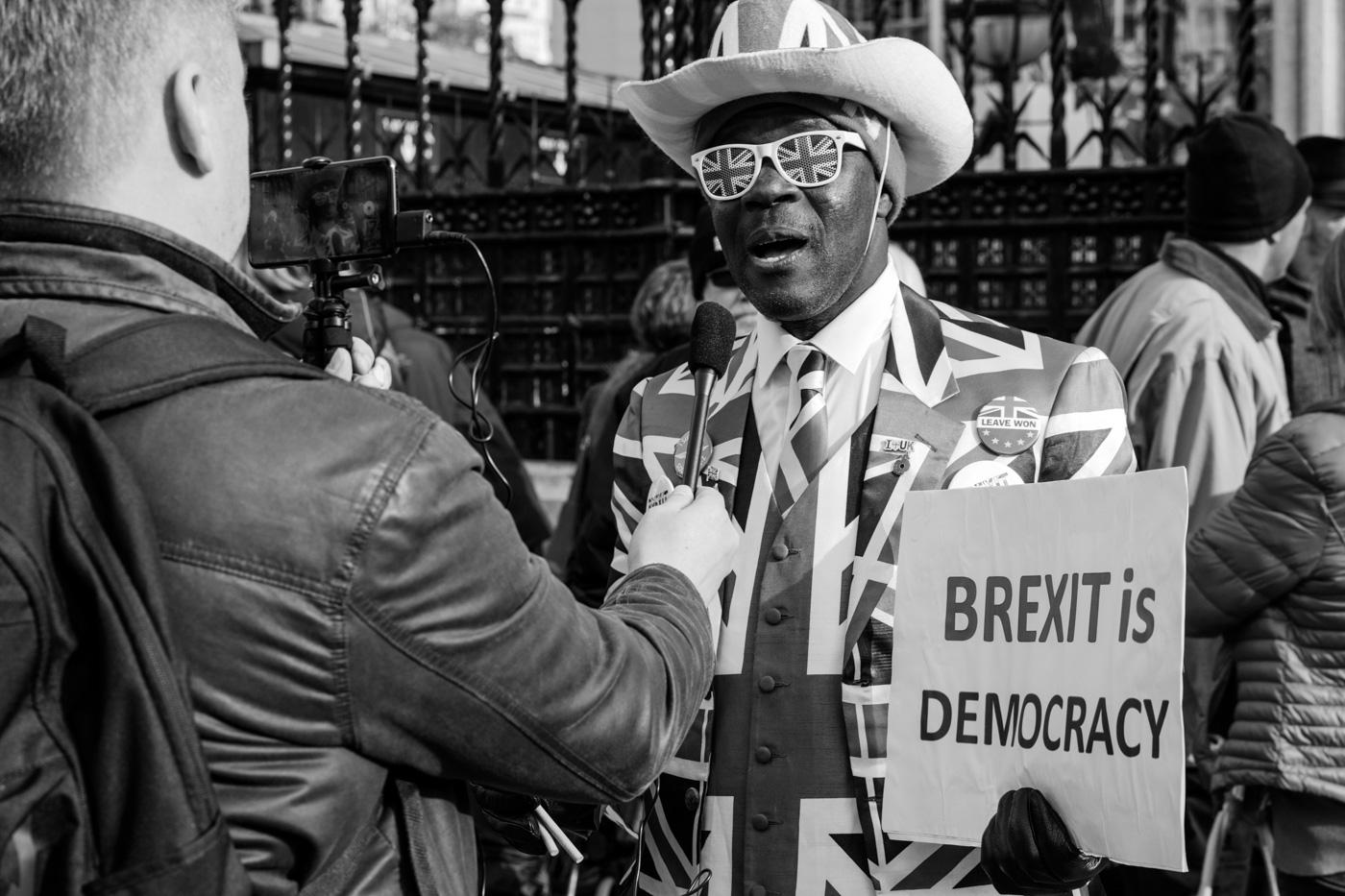 Portrait of Britain - 28
